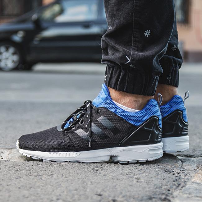 Adidas Zx Flux Nps Review