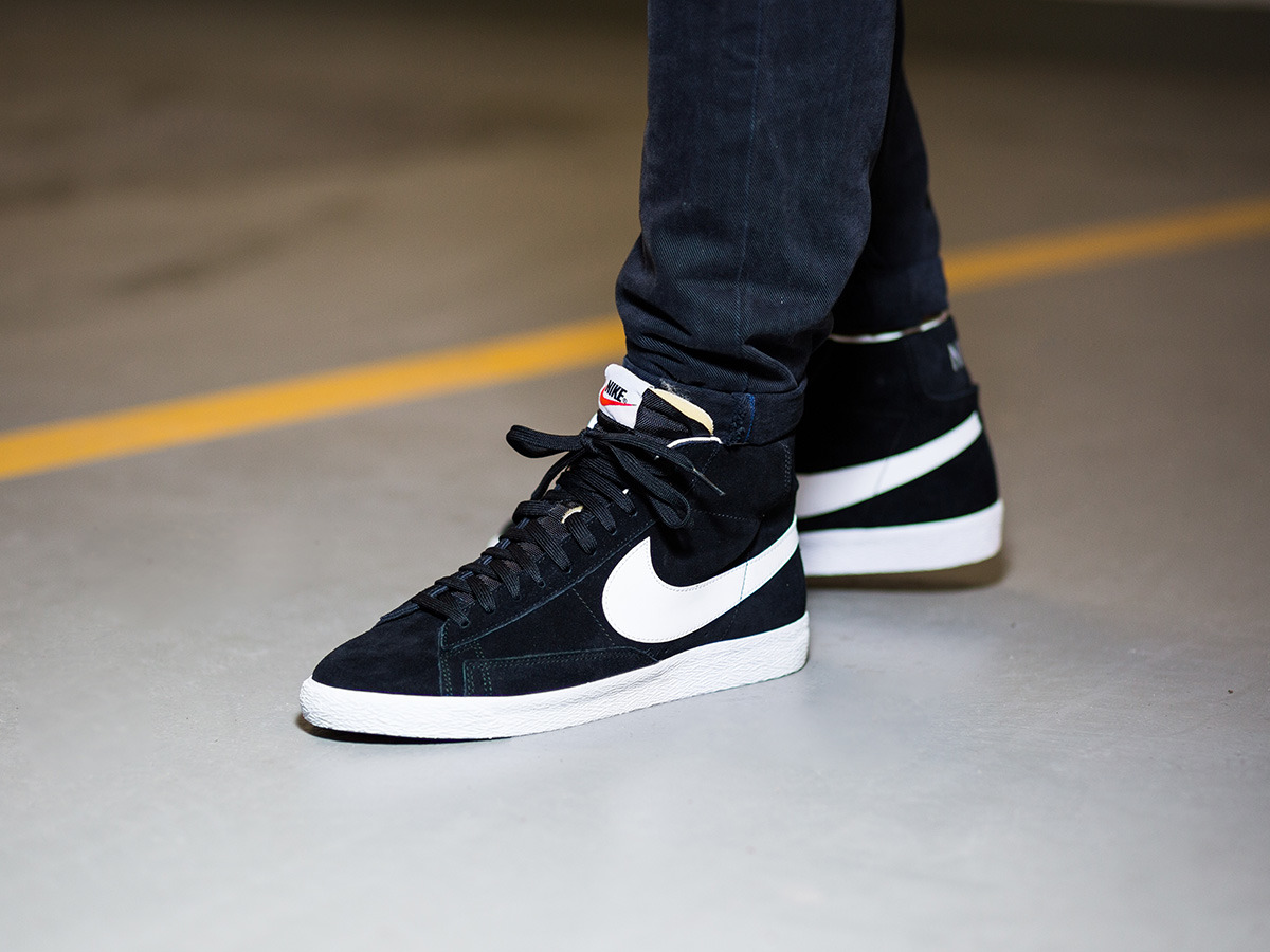 s shoes sneakers nike blazer mid premium 429988 006