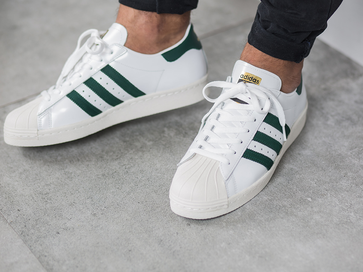 Adidas Superstar Boost Review and On Feet.