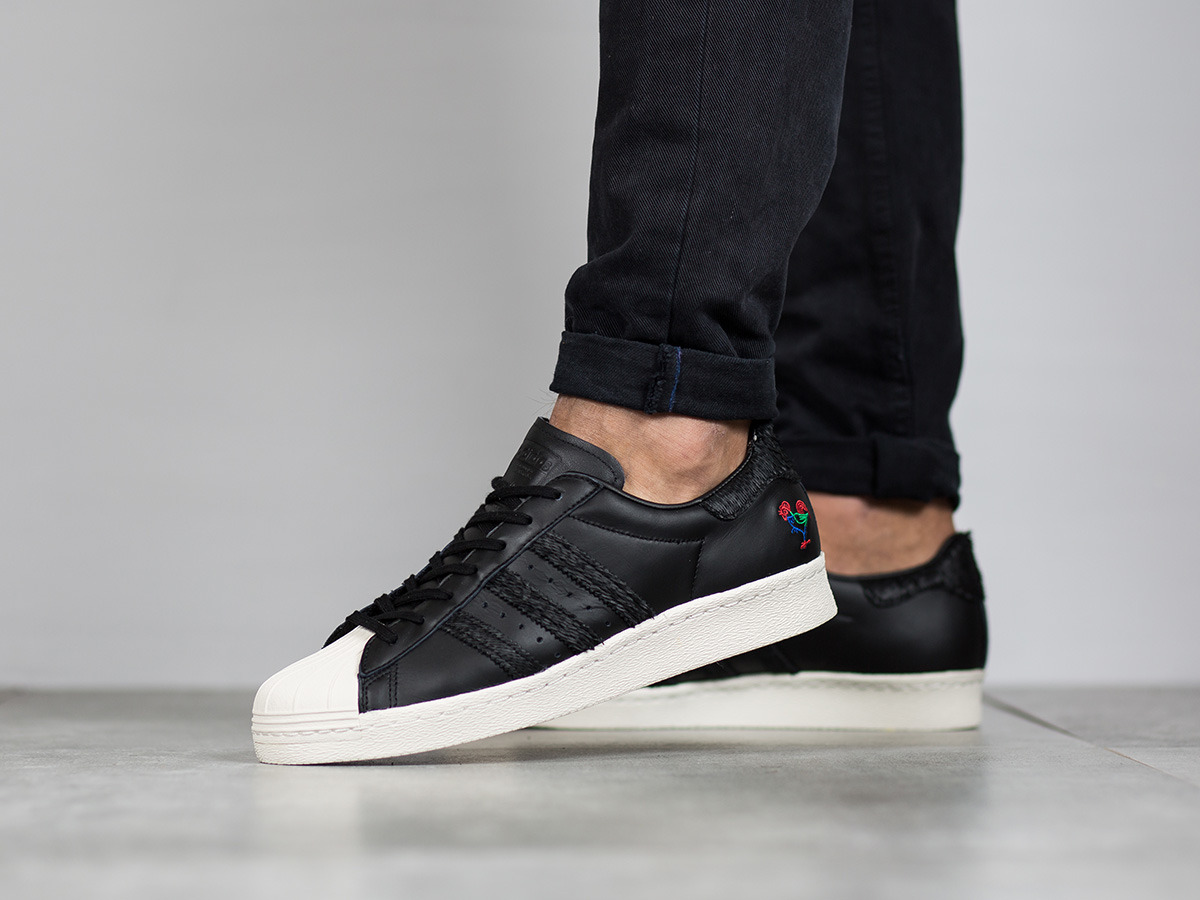 85%OFF Run DMC x adidas Originals Superstar My adidas