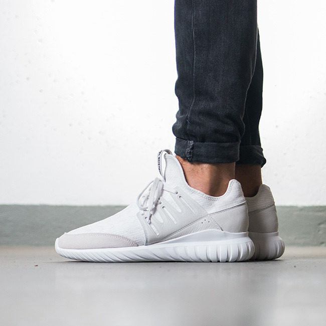 TUBULAR RADIAL SHOES Adidas Visual Review