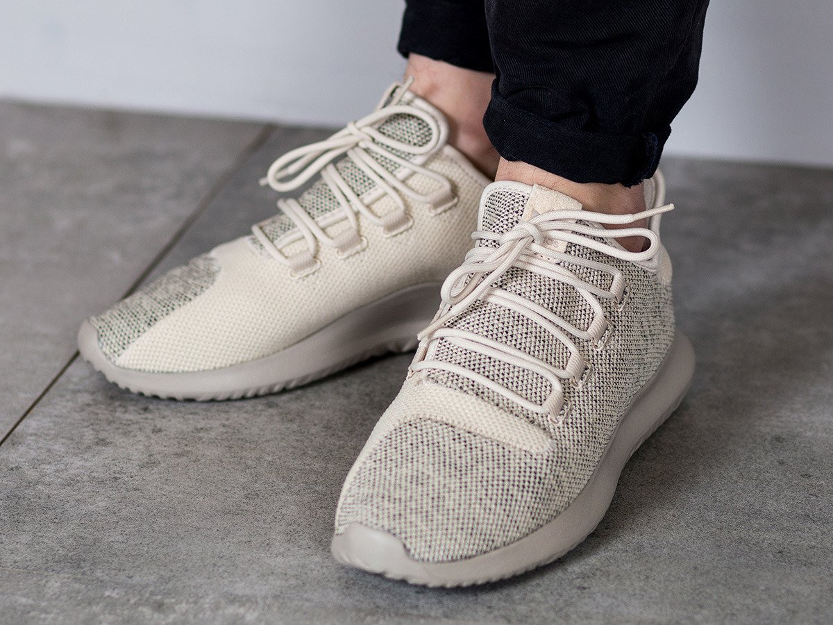 Adidas Tubular Invader Strap Shoes Beige adidas Ireland