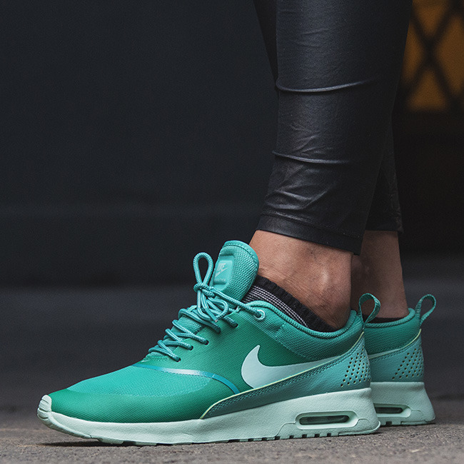 nike air max thea w Fitpacking