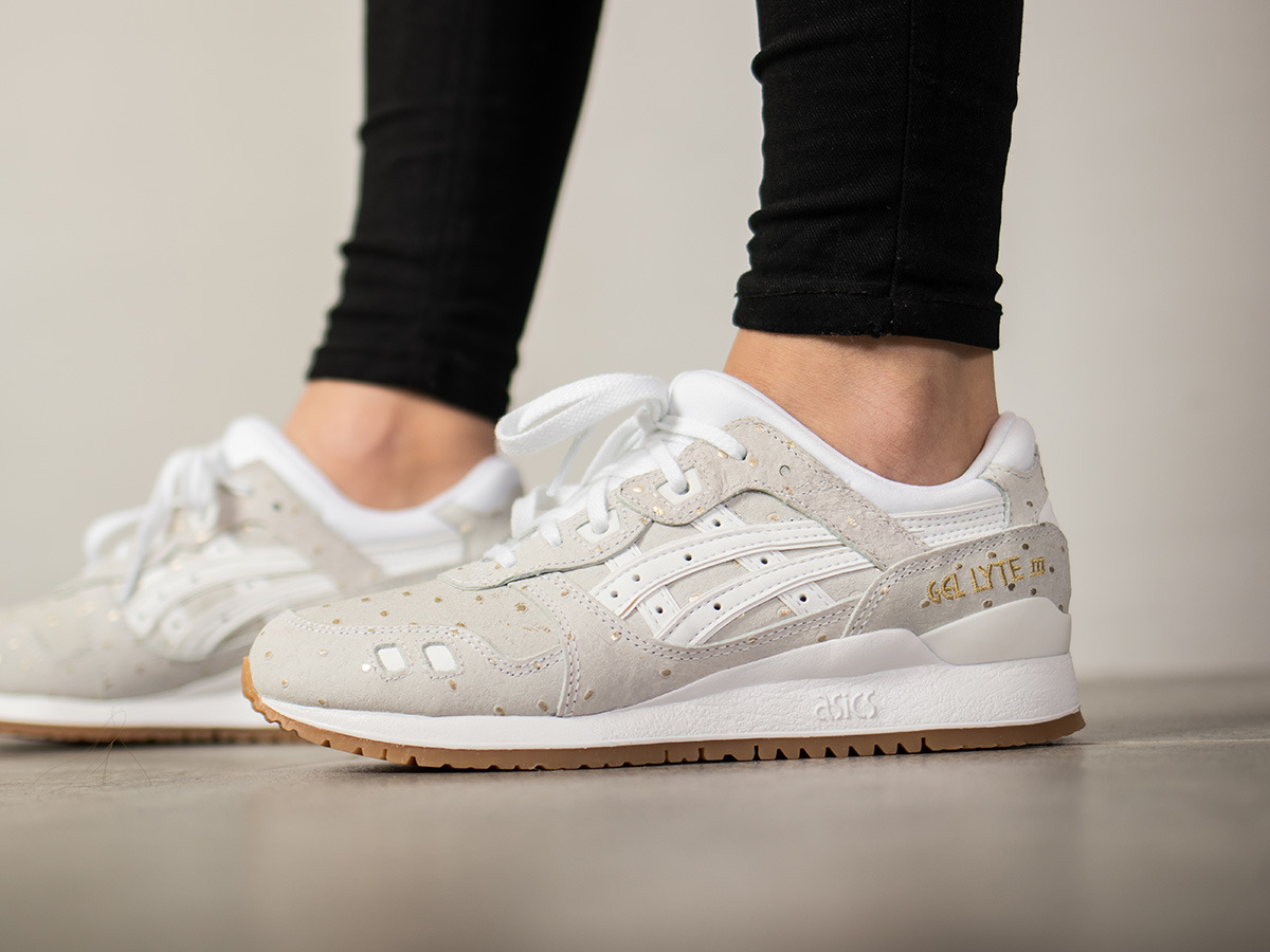Buy asics gel lyte iv womens white > Up to OFF65% Discounted