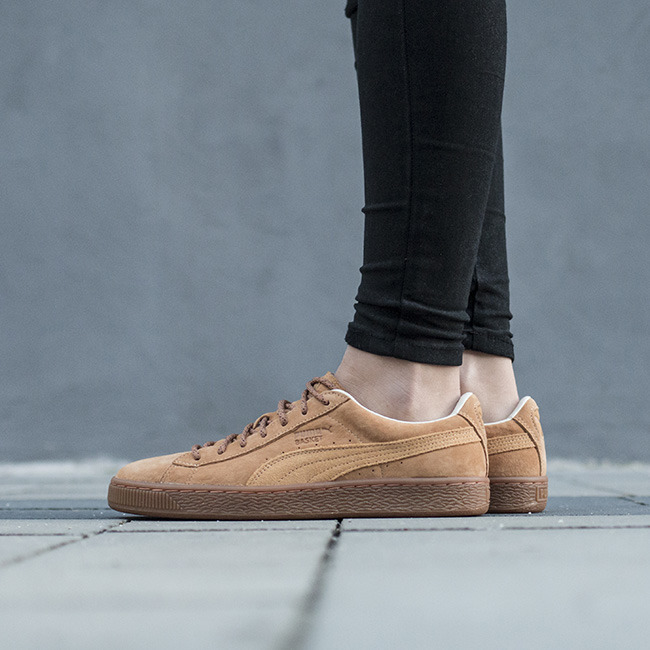 puma basket winterized