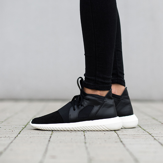 Infant \\ u0026 Toddler Black Tubular Invader Strap Shoes adidas US