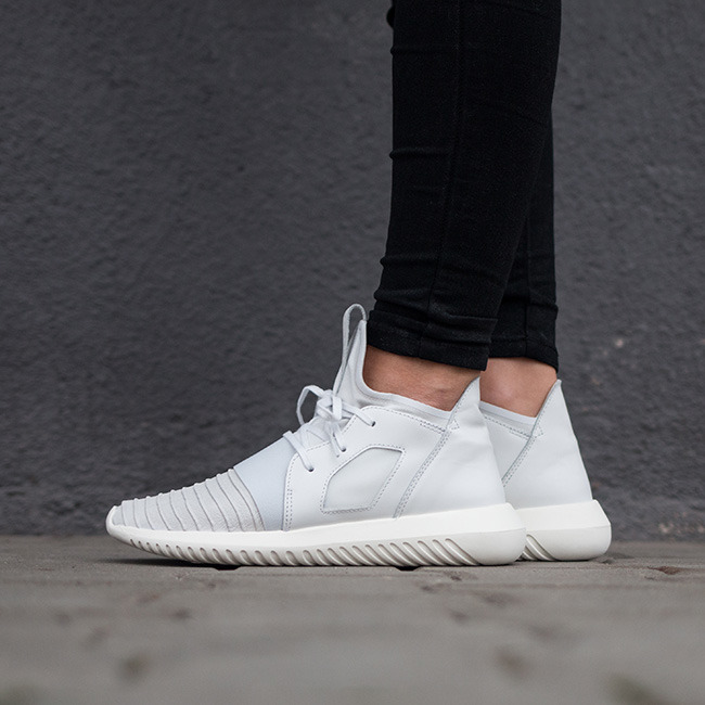 Adidas Men Tubular Radial olive shadow green crystal white Bait