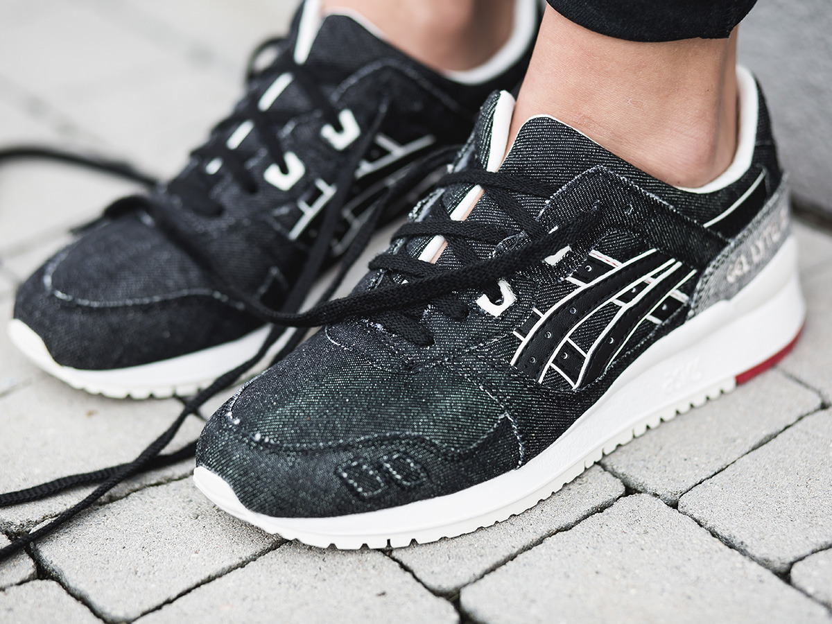 asics gel lyte iii denim pack