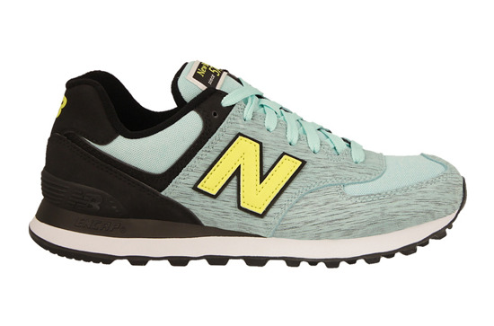 new balance 409 yellow