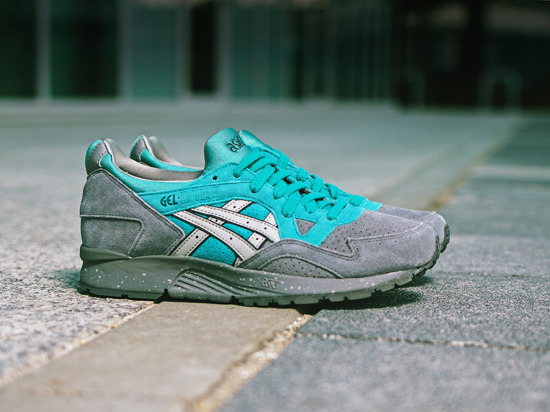 premium selection 43976 37d99 asics gel lyte v womens